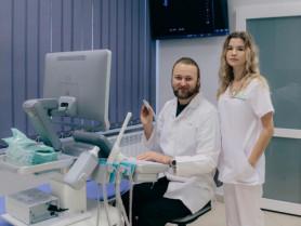 У клініці сімейної медицини «Біхелсі» акція на УЗД серця