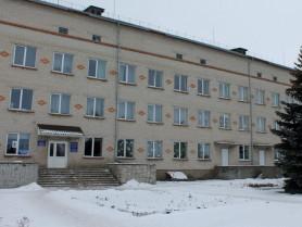Іваничівсмька лікарня