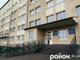 Іваничівська лікарня