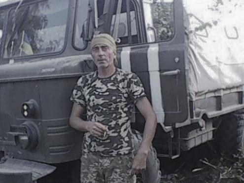 Микола Гавор