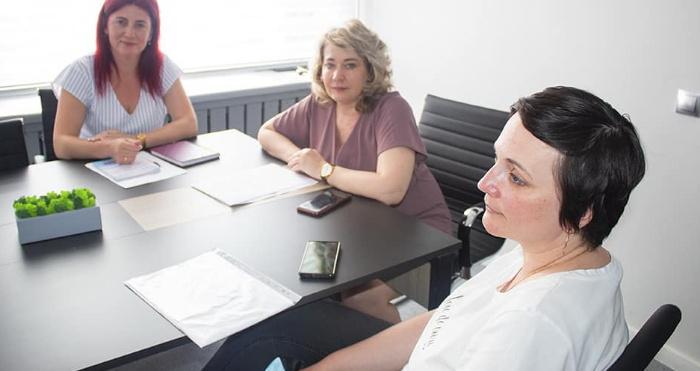 У Нововолинську хочуть запровадити програму репродуктивного здоров'я жінок