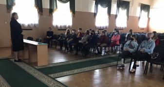 День відкритих дверей у Ківерцівському медичному коледжі