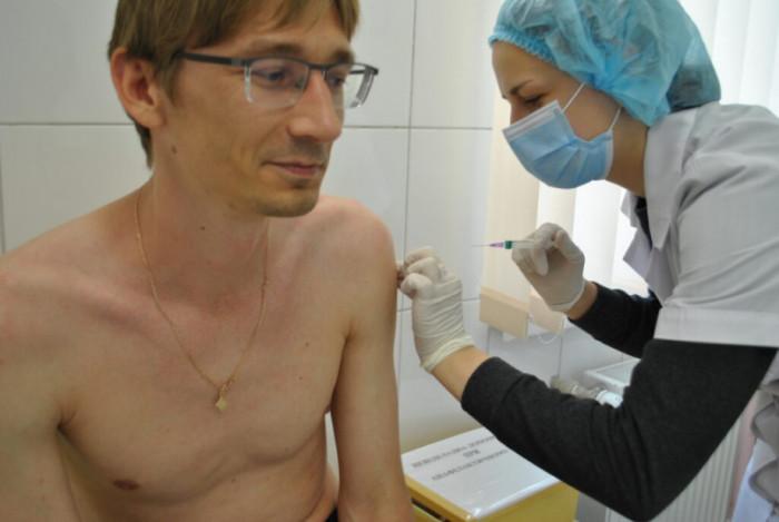 Радник голови РДА Дмитро Андреєв