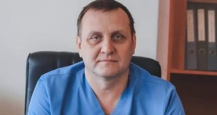 Анатолій Зосимчук