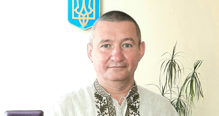Роман Шустик