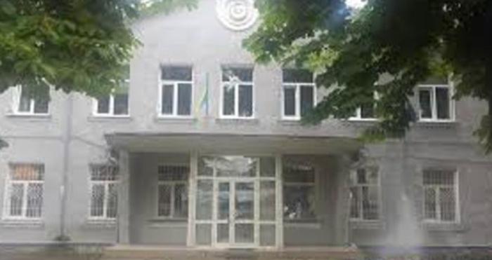 Волинський обласний лабораторний центр