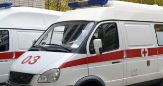 Волинь отримала 18 автомобілів швидкої допомоги