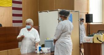 На Закарпатті відкриють 9 Центрів вакцинації