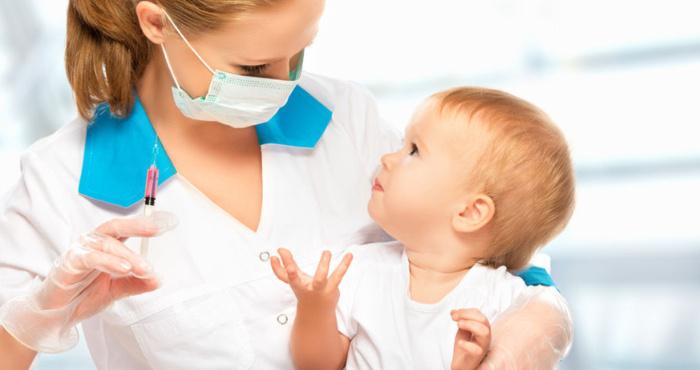 На Ратнівщині найкращі показники вакцинації проти туберкульозу