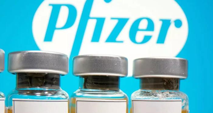 У село Купичів привезли вакцини Moderna та Pfizer