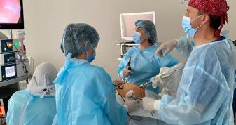 Операція в Ковельському МТМО
