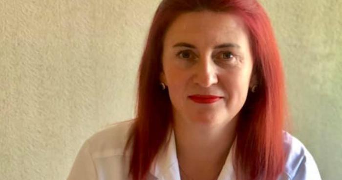 Ірина Сачук, лікарка акушерка-гінекологиня