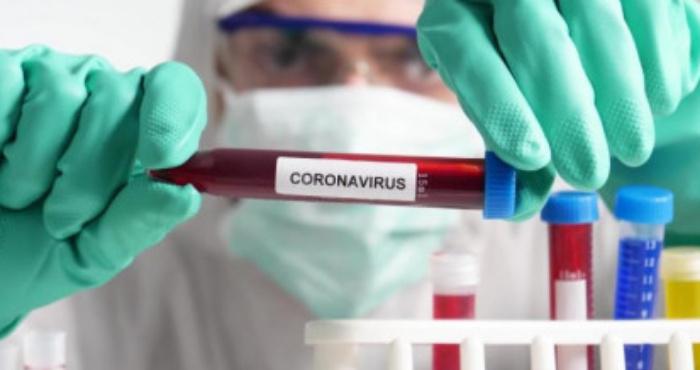 Коронавірус на Волині