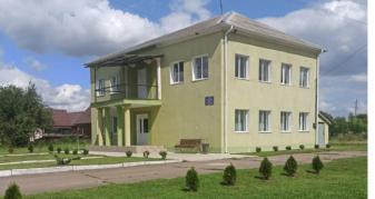 Школа Литовезької громади