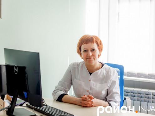 Наталія Собчук
