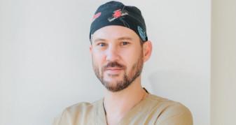 Засновник Клініки флебології Артем Чеховський