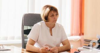 Тетяна Свіржевська