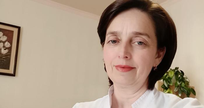 Наталія Капітула
