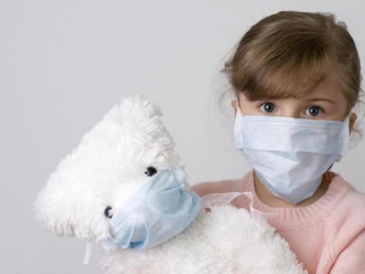 На Волині підтвердили коронавірус у двох дітей