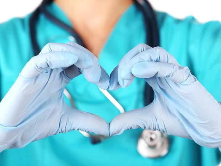 Волинських медиків вітають з професійним святом