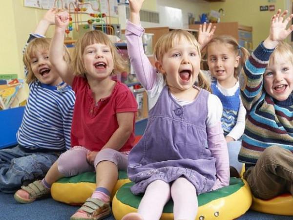 Закривати дитсадки немає причин,–начальниця управління освіти Зіновія Лещенко