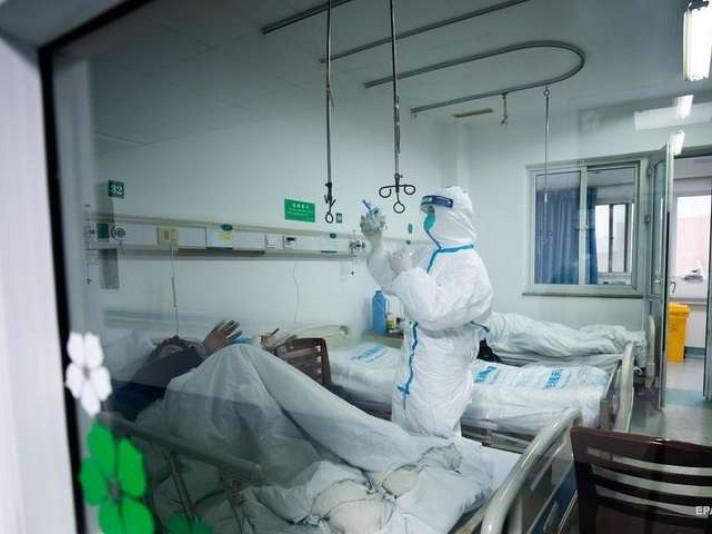 На Маневиччині виявили чотири нових інфікування коронавірусом