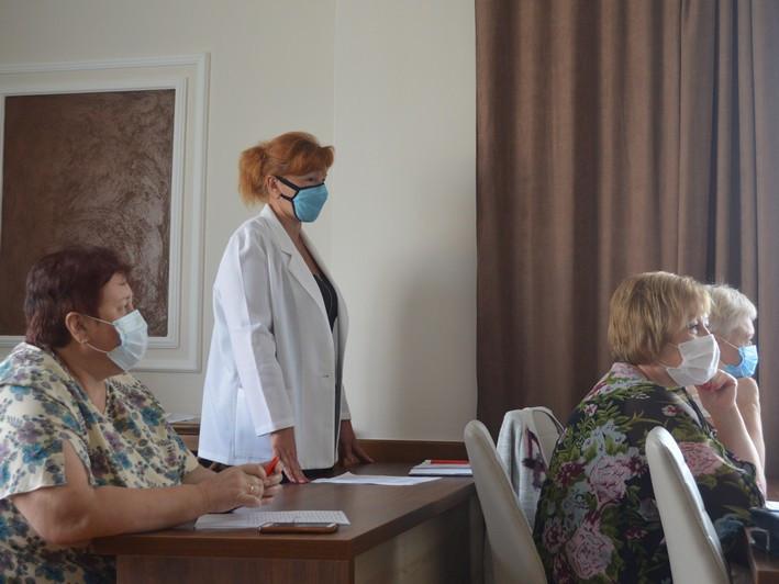 Людмила Маляр / Фото ілюстративне