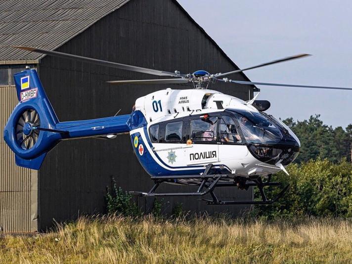 Пацієнтів з Луцька при потребі будуть доставлені до лікарень Львова та області медичними гелікоптерами уже з квітня цього року
