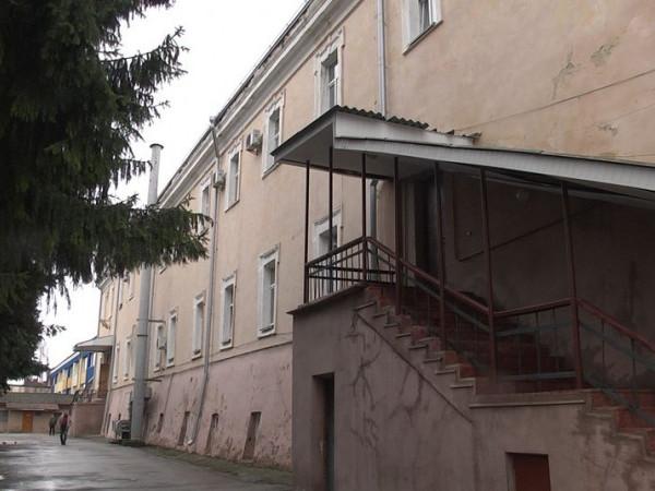 Ремонт у Луцькому військовому госпіталі– на фінішній прямій
