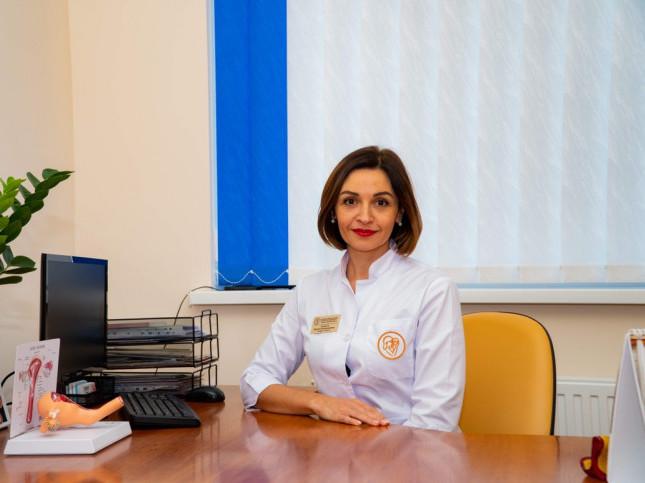 Наталія Ткачук