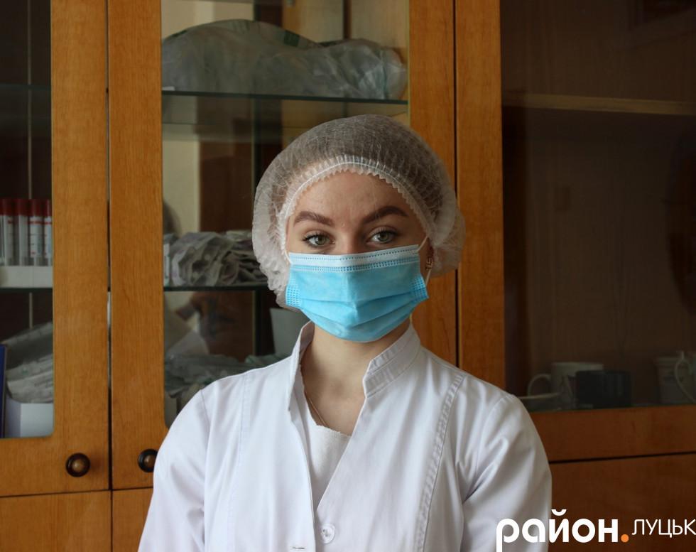 Іванна Буснюк
