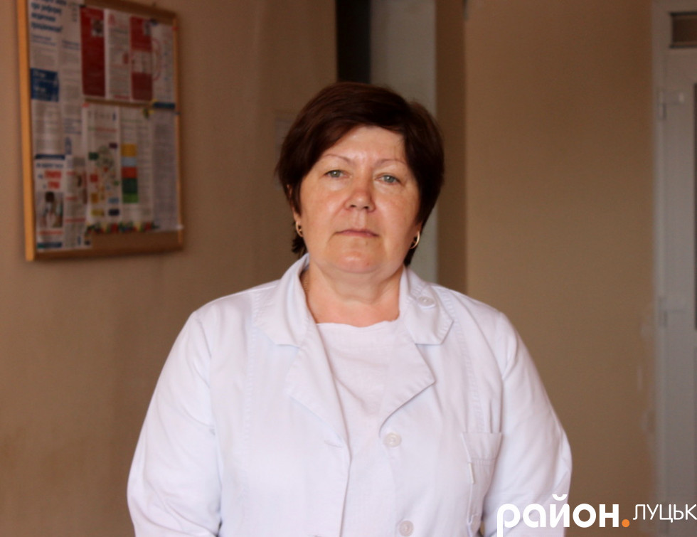 Наталія Сваха