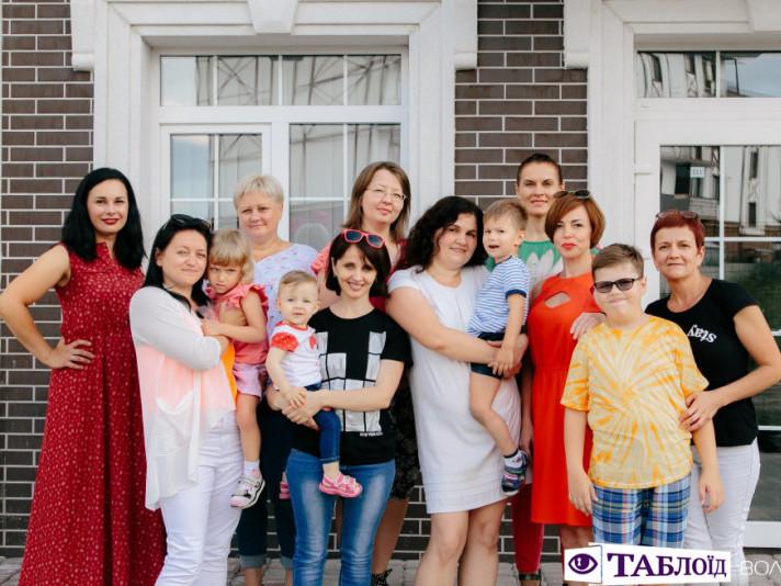 Історії мам, які виховують дітей з інвалідністю