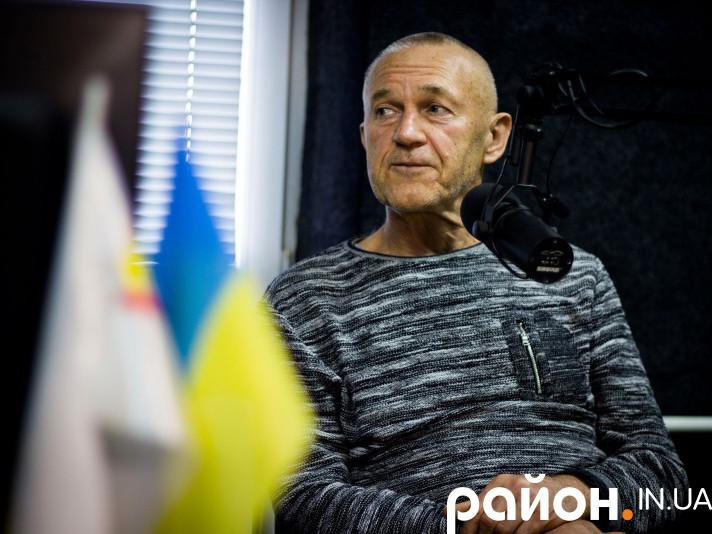 Микола Карабан