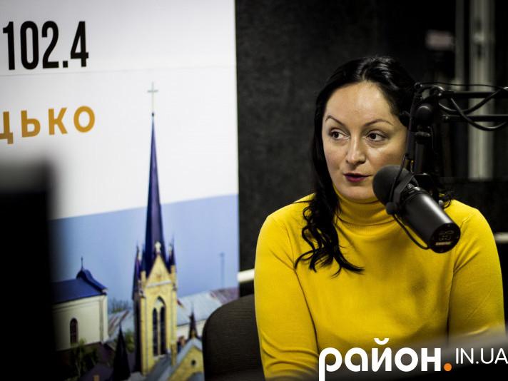 Ольга Шульга