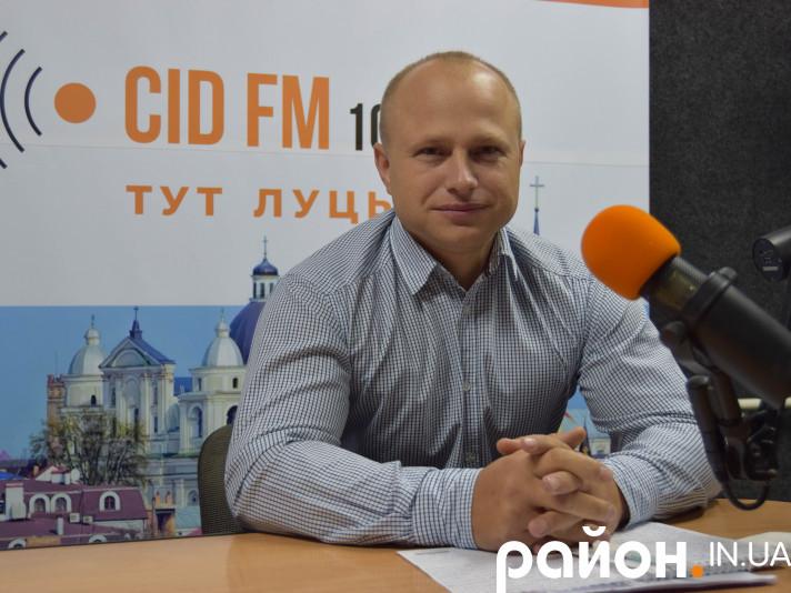 Іван Сухий