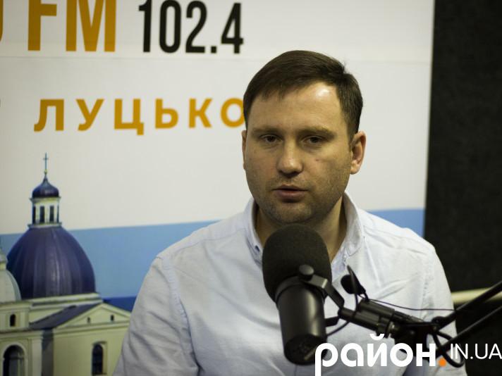 Іван Ліпич