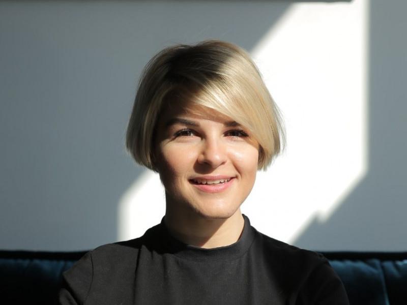 Марина Мармеладзе