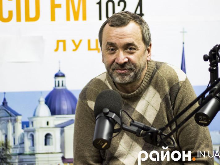 Борис Міндюк