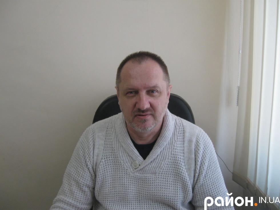 Сергій Вахно