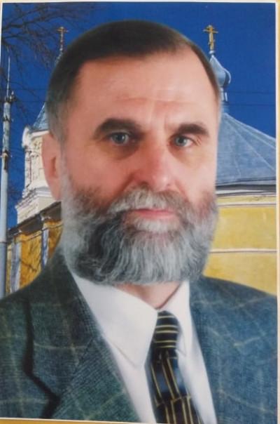 Нарколог Ярослав Коваленко